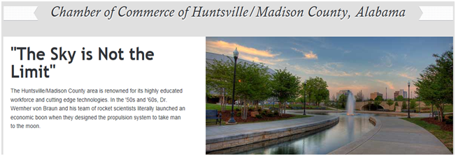 Huntsville Best Real Estate Appraiser